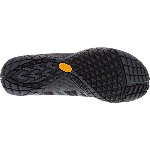 ゲインセイ名前でショッキング(メレル) Merrell メンズ 陸上 シューズ?靴 Trail Glove 4 Trail-Running Shoes [並行輸入品]