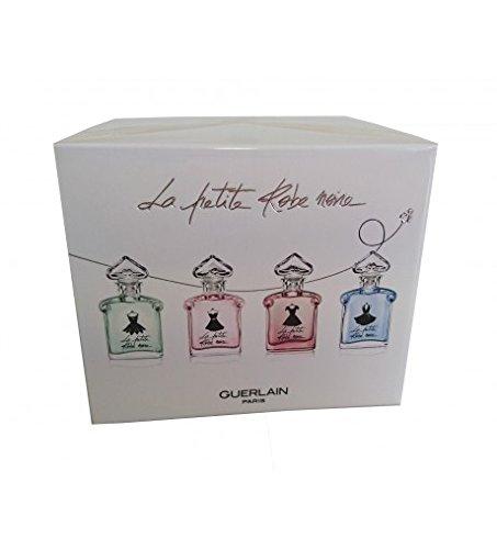 Guerlain La Petite Robe Noire Miniatures Perfume Coffret Set - Guerlain Limited Edition