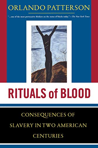 Rituals of Blood (Frontiers of Science)