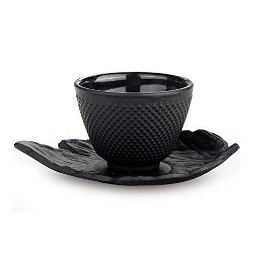 japanese cast iron teacup - 3