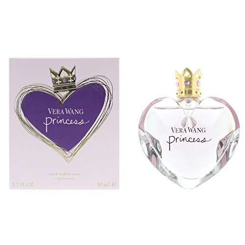 Vera Wang Princess By Vera Wang For Women. Eau De Toilette Spray 1.7 OZ ()