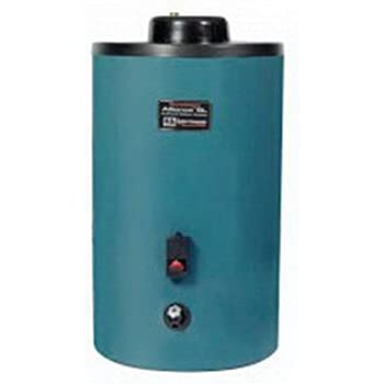 Weil-McLain 633500003 Aqua Plus Pewter Indirect-Fired Water Heater ...