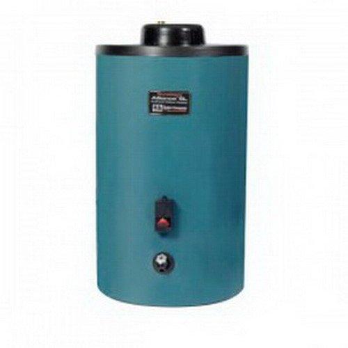 Indirect Water Heater (Burnham AL50SL Alliance SL Hydrastone-Lined Indirect-Fired Water Heater, 50 gal)