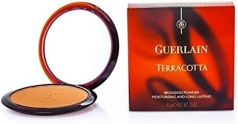 Guerlain Terracotta Bronzing Powder, No. 01, 0.35 Ounce