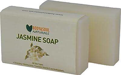 Jasmine Natural Soap