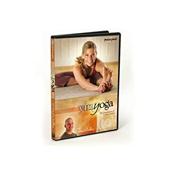 Yin Yoga: The Foundations Of A Quiet Practice - Very Good ...