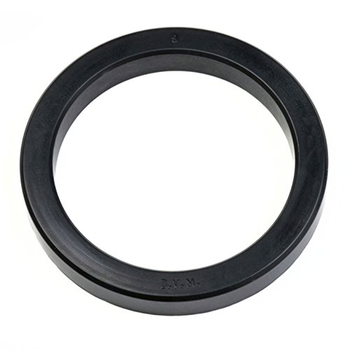 1 X Brew Head Group Gasket for Gaggia Espresso Machines E61 - ()