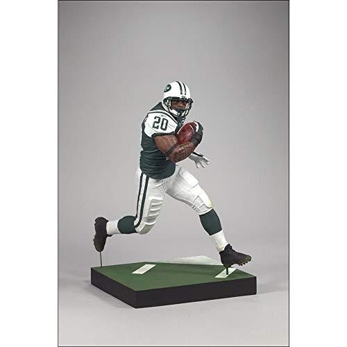 Jones Football Nfl Thomas (McFarlane Toys NFL Sports Picks Series 21 Thomas Jones)