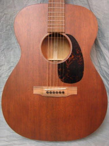 Martin Guitars 000 – 15 M Guitarra acústica Incluye maletín ...