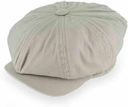 581f6ec06 Shopping 4 Stars & Up - Beige - $25 to $50 - Newsboy Caps - Hats ...