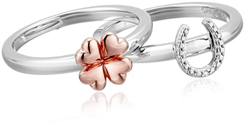 sterling-silver-with-pink-gold-plating-diamond-flower-ring-size-7
