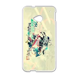 Maserati Logo 41 miami dolphins Phone case for Htc one M7