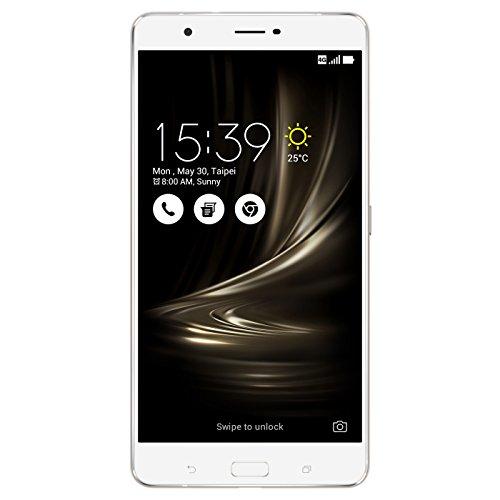Asus ZenFone 3 Ultra ZU680KL-2J015A Tablet (6.8 inch, 64GB, Wi-Fi + 4G LTE + Voice Calling)