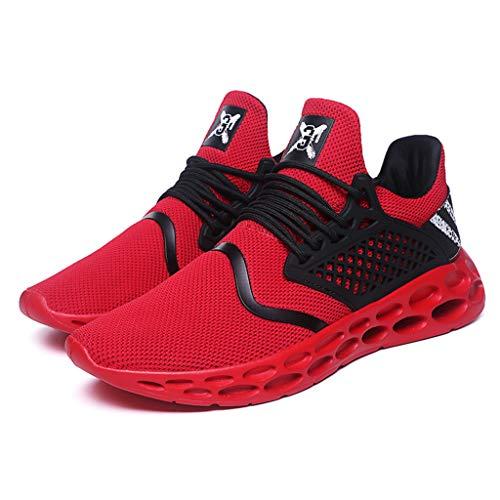 fe466645aa50e SHOPUS | SUNyongsh Men's Sneakers Casual Flats Breathable ...