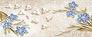 AL Ali fabric Wallpaper 2.5 meters x 3.1 meters