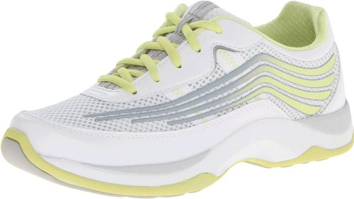 Dansko Womens Shayla Fashion Sneaker White