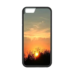 IPhone 6 Plus Cases Nights Embrace, Vety, [Black]