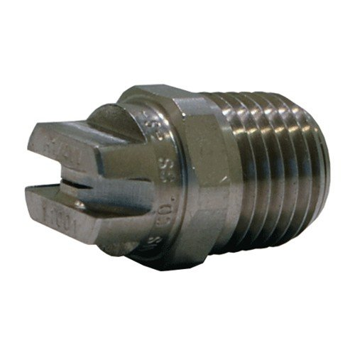 """Spraying Systems Pressure Washer Nozzle, 110015 1/4"""" 1500 PS"""