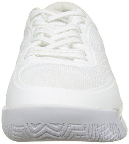Blanc G316 Lacoste Wht Baskets Pro Homme 1 Lt Basses x0q7RawqfP