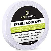 Eco-Fused Cinta Adhesiva Doble Cara Premium – Ancho: