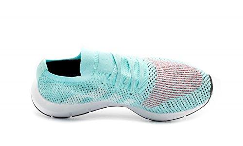 adidas Originals Damen Schuhe/Sneaker Swift Run Blau 42