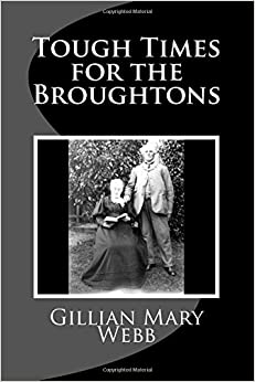 Book Tough Times for the Broughtons