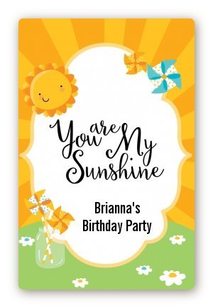 Amazon You Are My Sunshine