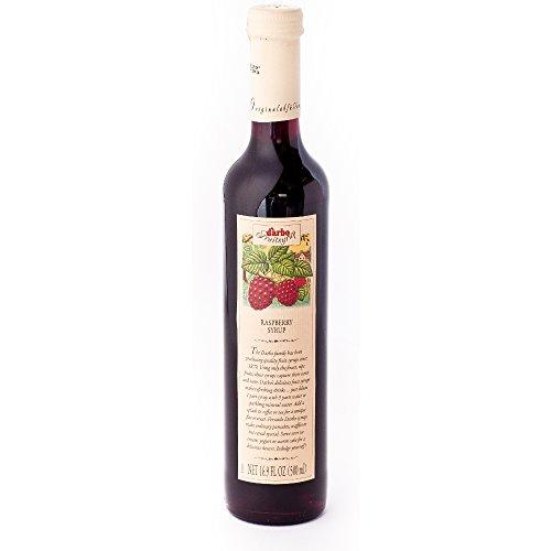 D'Arbo Raspberry Syrup (Drink Raspberry Vodka)