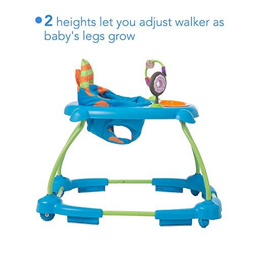 Caminador Para Bebé De Cosco, Monster Shelley