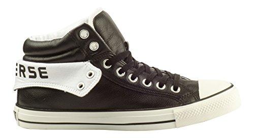 Converse CT PC2 MID 115662 Zapatillas Negro - blanco y negro