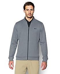 Under Armour Men\'s UA Storm SweaterFleece Jacket XX-Large Steel