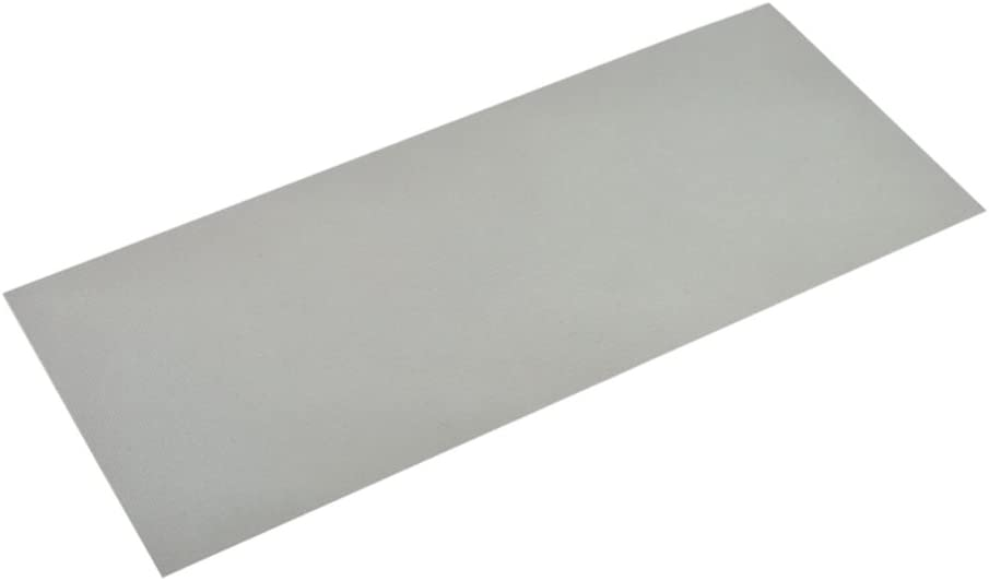 Inflatable Boat Rubber Dinghy Waterproof PVC Repair Patch Tool Gray