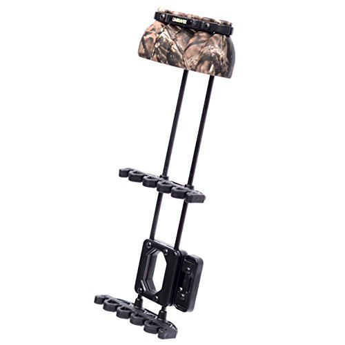 LimbSaver 1000806 Silent Quiver Onepiece Mathews Lost Camo (Corp Arrow Lost)