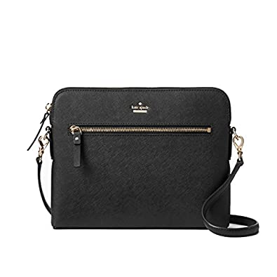 878dee61c6a59 Everpurse x Kate Spade New York iPhone Charging Crossbody bag (Black)   Handbags