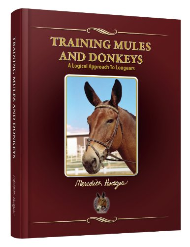 Training Mules and Donkeys: A Logical Approach to Longears