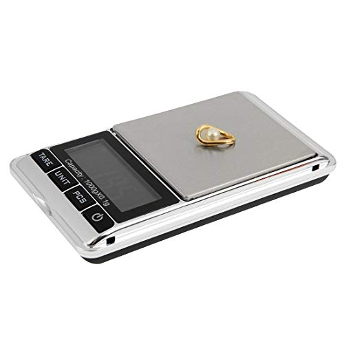 (Mini Style Weigh Max 1000g/0.1g Digital Scale Scale)