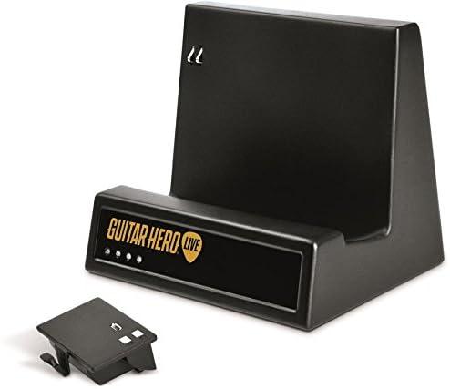 Guitar Hero Live Rechargeable Power Stand [Importación Inglesa]: Amazon.es: Videojuegos