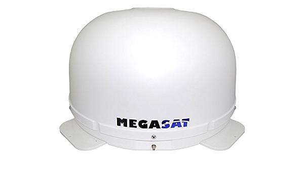 Megasat 1500050 Campingman: Amazon.es: Coche y moto