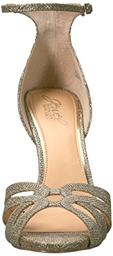 Badgley Mischka Jewel Women's Loyal Heeled Sandal - Choose SZ SZ SZ color d5cd58