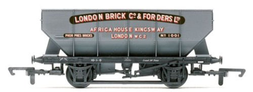 Hornby R6563 London Brick Co. 20 Ton Hopper
