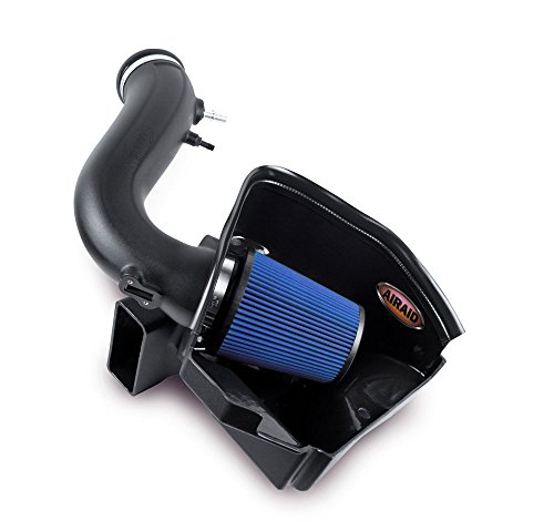 Airaid 453-265 AIRAID MXP Series Cold Air Dam Intake System