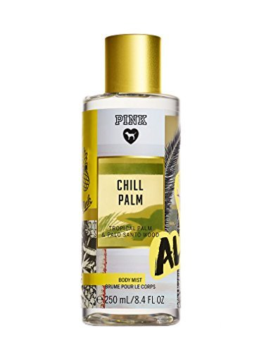 Victoria's Secret PINK Chill Palm Body Mist