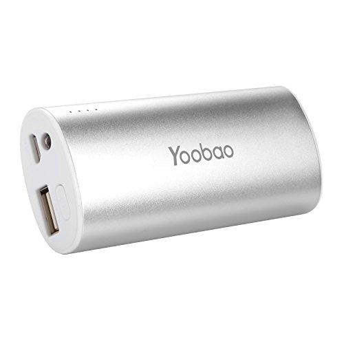 Yoobao Power Bank 5200 Mah - 1
