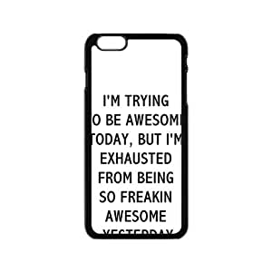 I'M Trying Hot Seller Stylish High Quality Hard Case For Iphone 6
