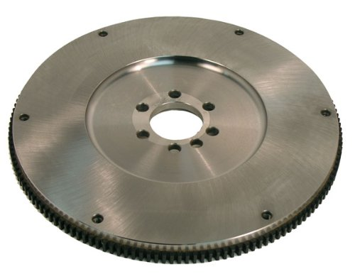 (Ram Clutches 1510-10 Billet Steel Flywheel)
