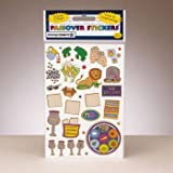 Rite Lite TYPP-14353 Passover Stickers - Pack of 12
