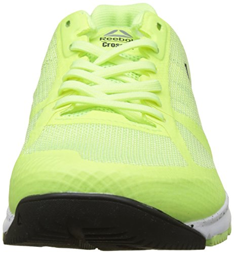 electric Gymnastique 2 Flash black Reebok Chaussures white Tr Crossfit Femme 0 silver R Vert Speed De Pn8HnSx