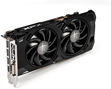 XFX RX-480P8LFB6 Radeon RX 480 8GB GDDR5 - Tarjeta gráfica ...