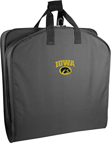 wallybags-university-of-iowa-hawkeyes-40-inch-suit-length-garment-bag-black-ui-one-size