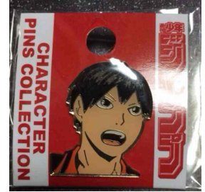 Haikyuu!! Pins Kageyama jump Shop Limited New From Japan F/S (San Jose Costume)